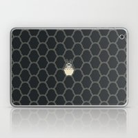The Forest Spirit Patter… Laptop & iPad Skin