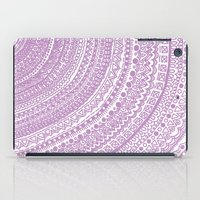 Pink Pulse o2. iPad Case