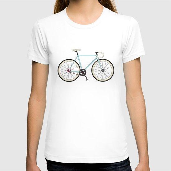 Classic Road Bike T-shirt