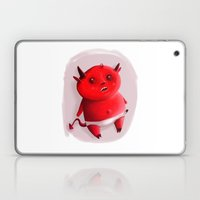Little Devil Laptop & iPad Skin