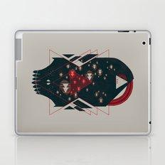 Fast Forward Laptop & iPad Skin