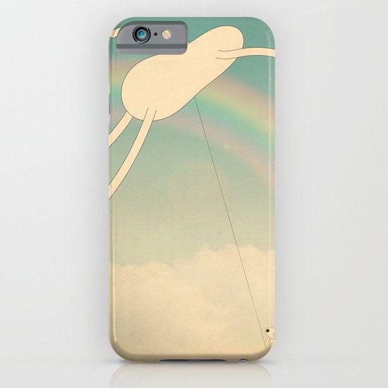 a c q u i l o n e iPhone & iPod Case