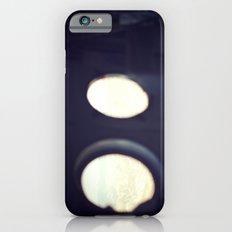 Jet Plane Slim Case iPhone 6s