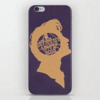 Trust Me... iPhone & iPod Skin