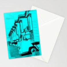 Volkswagen Van Stationery Cards