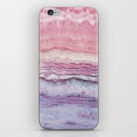 Mystic Stone Serenity Cr… iPhone & iPod Skin