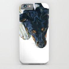 Swedish farm dog Slim Case iPhone 6s
