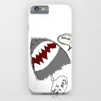 Am I Scary Yet? iPhone 6 Slim Case