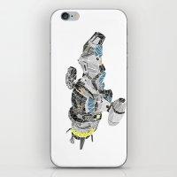 The Serenity iPhone & iPod Skin