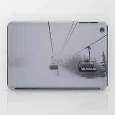 Into the unknown iPad Case