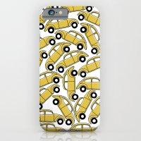 Slug Bug Pile Up iPhone 6 Slim Case