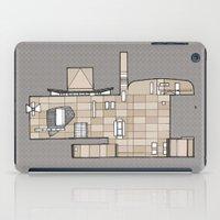 Fachada iPad Case