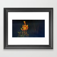 Daydreamer Framed Art Print