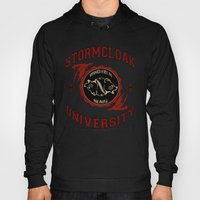 Stormcloak University(Skyrim) Hoody