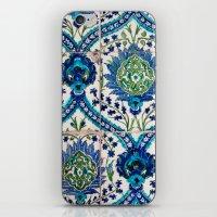Maroc iPhone & iPod Skin