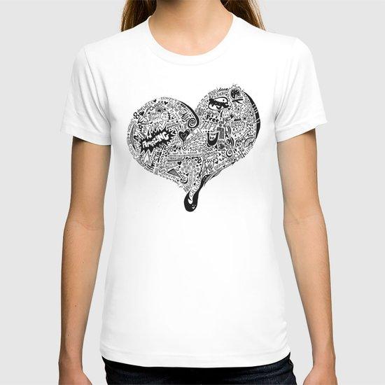 Heartfull T-shirt