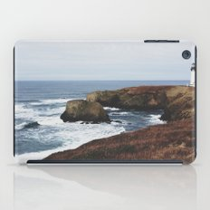 Yaquina Head Lighthouse iPad Case