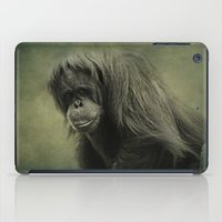 Orangutan  iPad Case