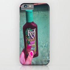 Sun Tan iPhone 6 Slim Case