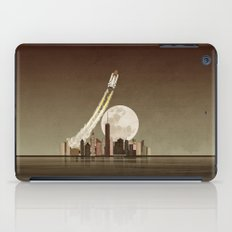 Rocket City iPad Case