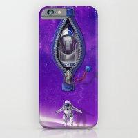"""""""Stratos""""  iPhone 6 Slim Case"""