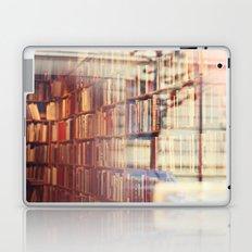Endless amount of stories Laptop & iPad Skin