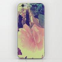 PhotoSinThesis iPhone & iPod Skin