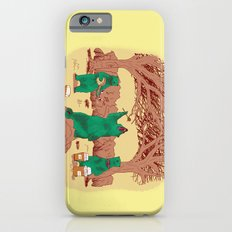 Rock The Forest Slim Case iPhone 6s