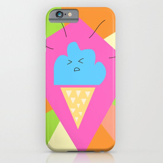 IceScream iPhone & iPod Case