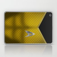 Star Trek Series - Capta… Laptop & iPad Skin