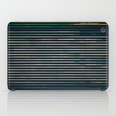 Blinds iPad Case