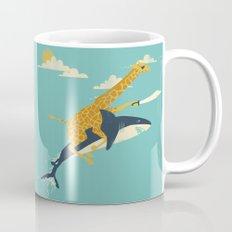 Onward! Mug