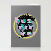 Busdriver Stationery Cards