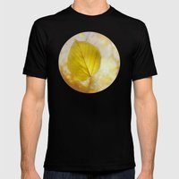 Epiphany Mens Fitted Tee Black SMALL