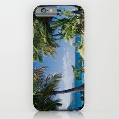 Welcome to Paradise Slim Case iPhone 6s