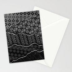Pattern Madness Stationery Cards