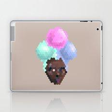 Miss IceCream Laptop & iPad Skin