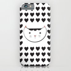 neko love Slim Case iPhone 6s