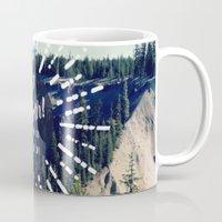 Go Forth! Mug