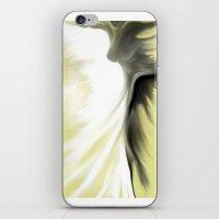 Lightdancer iPhone & iPod Skin