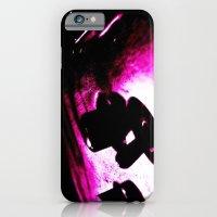 Voodoo Guitar iPhone 6 Slim Case