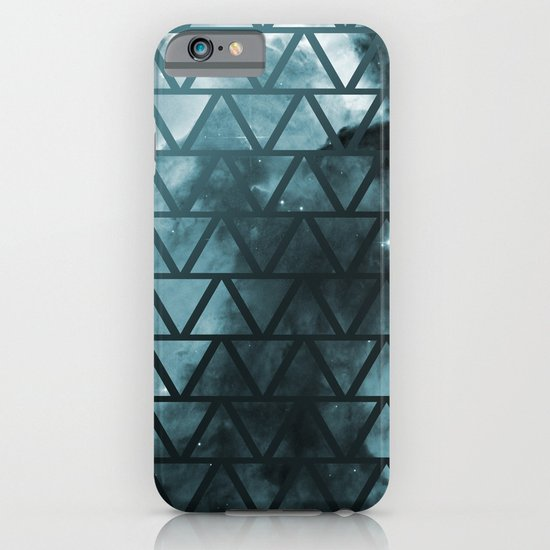 Galactic2 iPhone & iPod Case