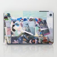 Man Down iPad Case