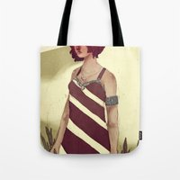 To be a Beacon Tote Bag