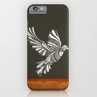 iPhone & iPod Case featuring PEACE by Mathis Rekowski