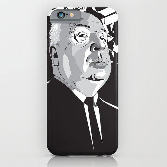 Hitchcock iPhone & iPod Case