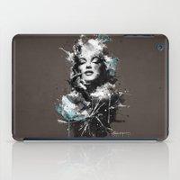Marilyn. iPad Case