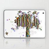 Automne Laptop & iPad Skin