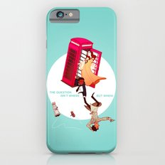 Blorgons! iPhone 6 Slim Case