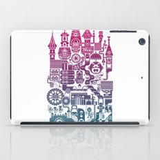 Castle Mama iPad Case
